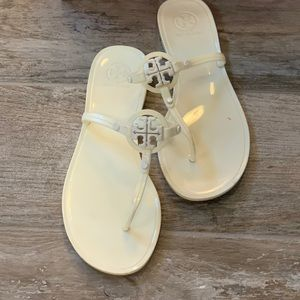 Tory Burch jelly sandal